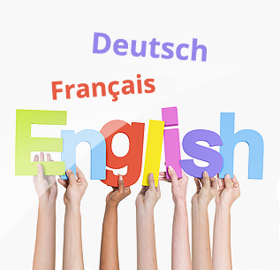 deutsch, françoise, english